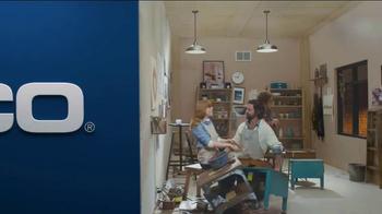 GEICO TV Spot, 'Pottery: Crushed' - Thumbnail 4