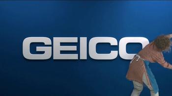 GEICO TV Spot, 'Pottery: Crushed' - Thumbnail 8