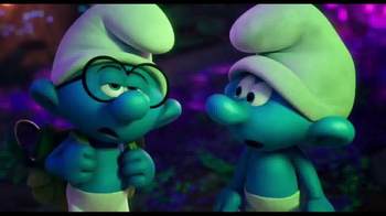 Smurfs: The Lost Village - Alternate Trailer 27