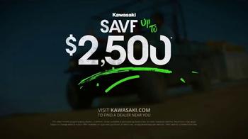 Kawasaki The Good Times Sales Event TV Spot, 'Do It' - Thumbnail 8