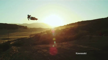 Kawasaki The Good Times Sales Event TV Spot, 'Do It' - Thumbnail 7