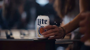 Miller Lite TV Spot, 'Game On' Song by Welshly Arms