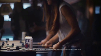 Miller Lite TV Spot, 'Game On' Song by Welshly Arms - Thumbnail 4