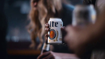 Miller Lite TV Spot, 'Game On' Song by Welshly Arms - Thumbnail 7