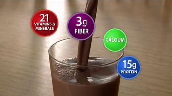 Carnation Breakfast Essentials High Protein TV Spot, 'Day Never Started' - Thumbnail 4