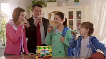 Carnation Breakfast Essentials High Protein TV Spot, 'Day Never Started' - Thumbnail 5