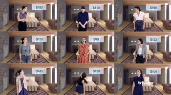 trivago TV Spot, 'Instantly Compares' - Thumbnail 3