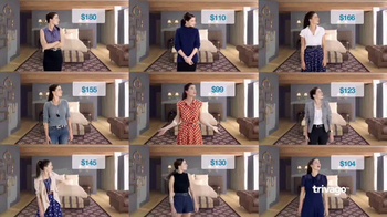 trivago TV Spot, 'Instantly Compares' - Thumbnail 4