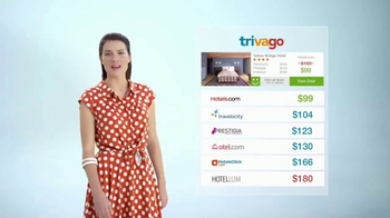 trivago TV Spot, 'Instantly Compares' - Thumbnail 5