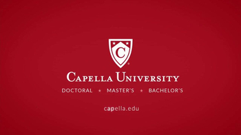 Capella University TV Spot, 'Live & Learn' - Thumbnail 10