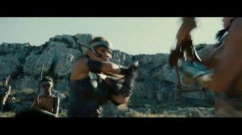 Wonder Woman - Alternate Trailer 2