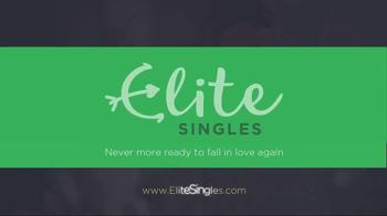 Elite Singles TV Spot, 'Find Love Online' - Thumbnail 10