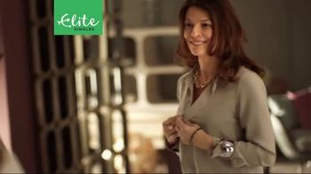 Elite Singles TV Spot, 'Find Love Online' - Thumbnail 3