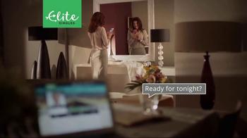 Elite Singles TV Spot, 'Find Love Online' - Thumbnail 6
