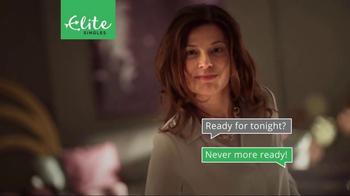 Elite Singles TV Spot, 'Find Love Online' - Thumbnail 9