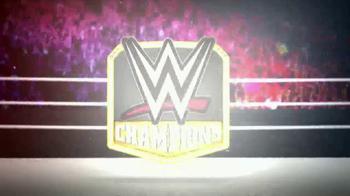 WWE: Champions TV Spot, 'Electric' - Thumbnail 7