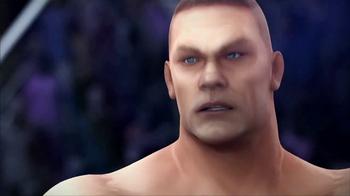 WWE: Champions TV Spot, 'Electric' - Thumbnail 3