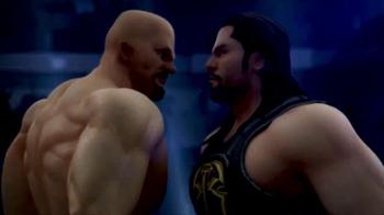 WWE: Champions TV Spot, 'Electric' - Thumbnail 4