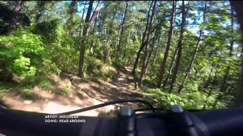 Arkansas Department of Parks & Tourism TV Spot, 'Adventure Bound' - Thumbnail 1