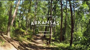 Arkansas Department of Parks & Tourism TV Spot, 'Adventure Bound' - Thumbnail 9