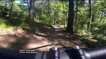 Arkansas Department of Parks & Tourism TV Spot, 'Adventure Bound' - Thumbnail 2