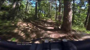 Arkansas Department of Parks & Tourism TV Spot, 'Adventure Bound' - Thumbnail 3