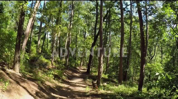 Arkansas Department of Parks & Tourism TV Spot, 'Adventure Bound' - Thumbnail 6