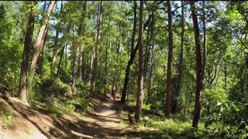 Arkansas Department of Parks & Tourism TV Spot, 'Adventure Bound' - Thumbnail 8