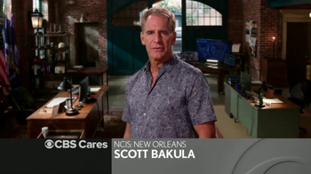 Autism Speaks TV Spot, 'CBS: Early Diagnosis' Featuring Scott Bakula