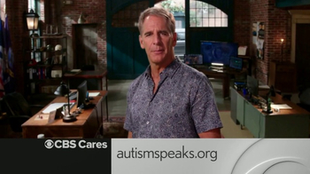 Autism Speaks TV Spot, 'CBS: Early Diagnosis' Featuring Scott Bakula - Thumbnail 4