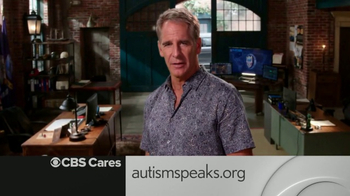 Autism Speaks TV Spot, 'CBS: Early Diagnosis' Featuring Scott Bakula - Thumbnail 6