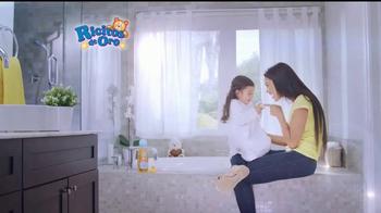 Grisi Ricitos de Oro TV Spot, '¡Acondiciona y nutre!' [Spanish] - Thumbnail 1