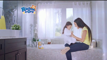 Grisi Ricitos de Oro TV Spot, '¡Acondiciona y nutre!' [Spanish] - Thumbnail 2
