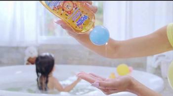 Grisi Ricitos de Oro TV Spot, '¡Acondiciona y nutre!' [Spanish] - Thumbnail 4