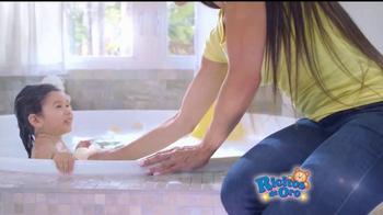 Grisi Ricitos de Oro TV Spot, '¡Acondiciona y nutre!' [Spanish] - Thumbnail 5