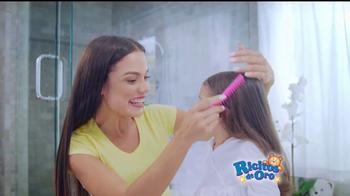 Grisi Ricitos de Oro TV Spot, '¡Acondiciona y nutre!' [Spanish] - Thumbnail 7