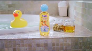 Grisi Ricitos de Oro TV Spot, '¡Acondiciona y nutre!' [Spanish] - Thumbnail 8