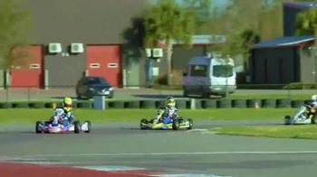 AIM TV Spot, 'Go Kart Racing' - Thumbnail 9