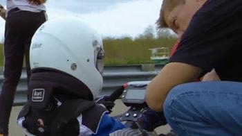 AIM TV Spot, 'Go Kart Racing' - Thumbnail 6