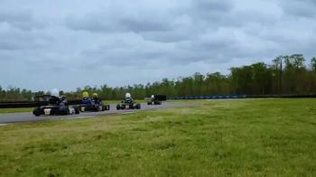 AIM TV Spot, 'Go Kart Racing' - Thumbnail 8