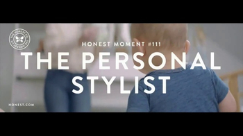 The Honest Company TV Spot, 'The Personal Stylist: Playdate' - Thumbnail 4