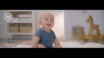 The Honest Company TV Spot, 'The Personal Stylist: Playdate' - Thumbnail 5