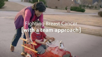 Cancer Treatment Centers of America TV Spot, 'Jennifer Thigpen'