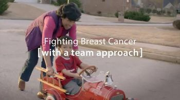 Cancer Treatment Centers of America TV Spot, \'Jennifer Thigpen\'
