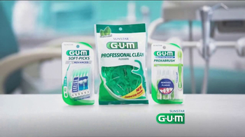 Sunstar GUM TV Spot, 'Love' - Thumbnail 8