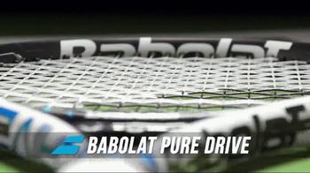 Tennis Warehouse TV Spot, 'Babolat Pure Drive Sale' - Thumbnail 1