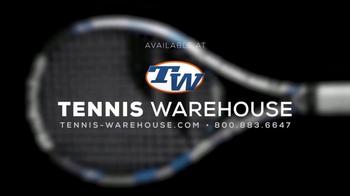 Tennis Warehouse TV Spot, 'Babolat Pure Drive Sale' - Thumbnail 9