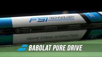 Tennis Warehouse TV Spot, 'Babolat Pure Drive Sale' - Thumbnail 8