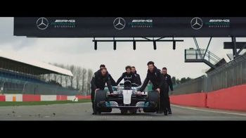 Mercedes-Benz E-Mobility TV Spot, 'Win-Win' [T1] - 23 commercial airings