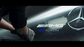 Mercedes-Benz E-Mobility TV Spot, 'Win-Win' [T1] - Thumbnail 2